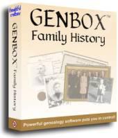 Genbox Family History