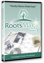 RootsMagic 3